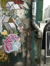 Pretty street art
